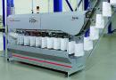 Skyfall von Ferag: Fliegende Druckplatten haben Premiere bei Springer