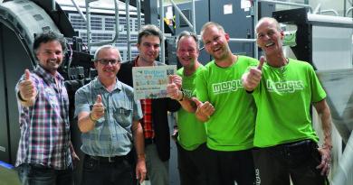 X Welstweit erste digitale Tageszeitung Mengis