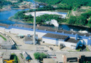 UPM schließt Fabrik für Magazinpapiere Madison Paper