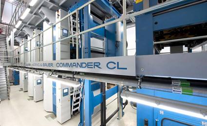 GNZ Commander CL Online