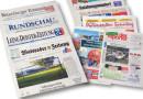 Walsroder Zeitung: Online-Einstecken von Zeitungsbeilagen