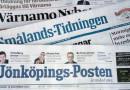 Auch HerencoPress AB Jönköping investiert in Palletizer