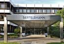 Bertelsmann: Auch 2016 wieder rückläufiges Druckgeschäfte