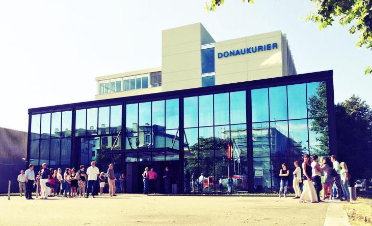 Donaukurier