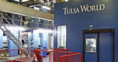 ABB Tulsa World Online