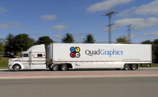 Quad-Graphics Online