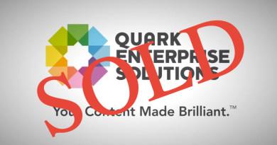Parallax Capital Partners übernimmt Quark Software