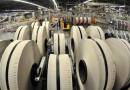 Chemnitzer Verlag: Industrieproduktion statt Zettelwirtschaft