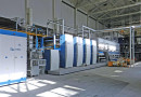 Drei Compacta C 818 Rotationen für EDS in Ungarn