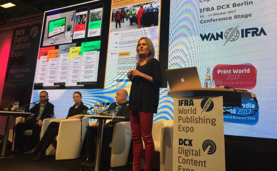 IFRA Expo 2018 OK