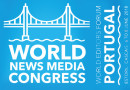 World News Media Congress 2018 findet in Portugal statt