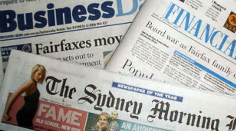 fairfax-papers OK