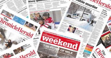 ABB schließt Retrofit für Halifax Herald erfolgreich ab