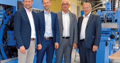 Goslarer Zeitung: Für Beilagenboom gerüstet