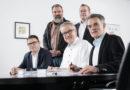 Mediengruppe Main-Post investiert in weitere Drucktürme