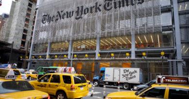 NYT macht trotz starken Digitalgeschäfts Verlust