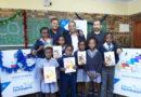 Novus Holding: Mit Bildung durch besser gedruckte Bücher in Südafrika