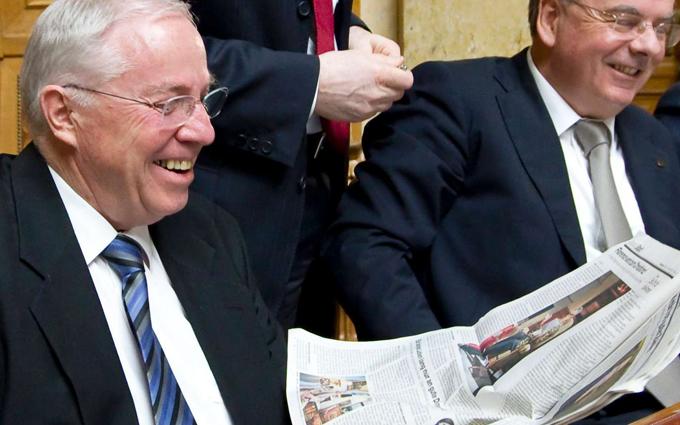 Ausgeblochert: Tamedia will Basler Zeitung übernehmen