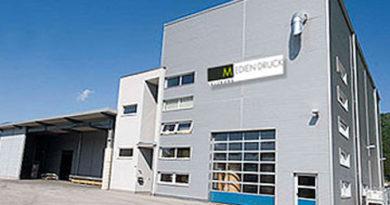 Moser-Holding schließt Coldset-Druckerei in Salzburg